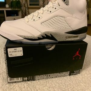 Jordan Shoes - Jordan 5